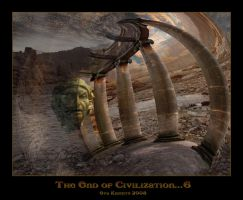 The End of Civilization...6 by Xantipa2-2D3DPhotoM