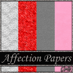 Cris Affection Papers by only1crisana