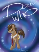The Doctor by Brambelpaw