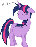 Pregnant Twilight Sparkle by und34d951