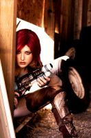 Borderlands - Lilith The Siren by Tarah-Rex