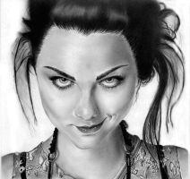 Amy Lee by infinity000