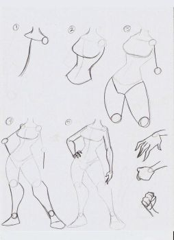 female figure tutorial 1 by Aeolus06