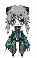 Monster kemonomimi adopt closed by AS-Adoptables