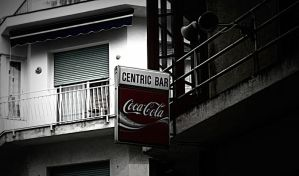 Centric Bar by chanTalPhotography