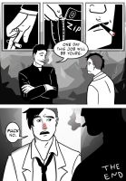 PRIEST COP page 13 by ADDICT-Se