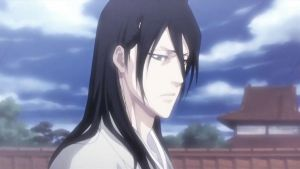 Byakuya Movie by mollymous