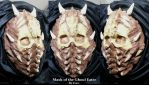 Mask of the Ghoul Eater by Uratz-Studios