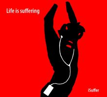iSuffer by PerpetualInsomnia
