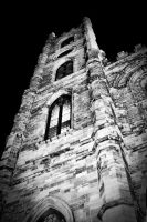 Notre-Dame cathedral in mtl by syst3mcrash