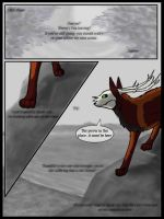 Demon Feathers p1 by EmeraldRainDragon