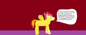 applebloom and Spitfire pt.9 by thetrans4master