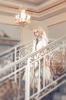 Saber Bride by Disharmonica