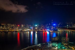 Hotel Panorama - 3 by Z-Designs