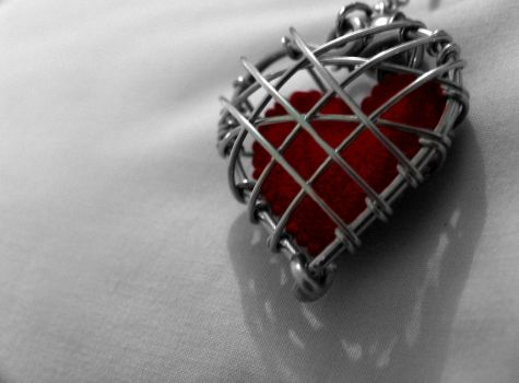 heart by addicted2love