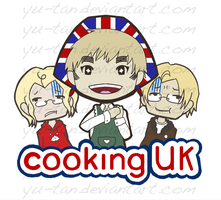 Cooking UK: The Game by Yu-tan