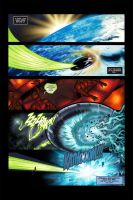 Page 2 MAJESTIC-XII with words by MAJESTIC-XII-COMIC