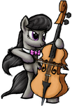 Octavia by EvolifanNo1