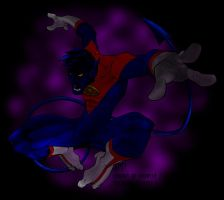 Nightcrawler by Roxx-1