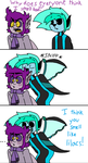 I don't even know by yoshirocks357