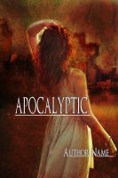 Apocalyptic stock cover for sale by asharceneaux