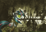 My (Little) Apocalypse - Twight Sparkle by KairaAnix