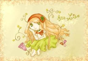 Ann-Lise by Lily257