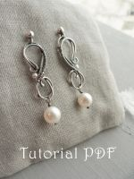 Jewelry tutorial by UrsulaOT
