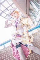 League of Legends / Popstar Ezreal by yochris72