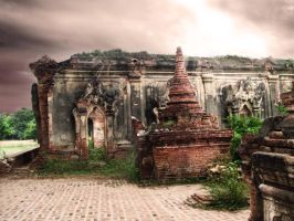 Bagan 01 by Real-Nela