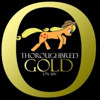 Thoroughbred Gold AJ by Trurotaketwo