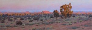First Light by postapocalypsia
