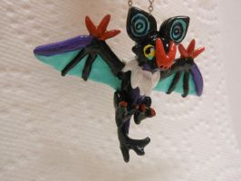 Little Noivern by BellaTheRandom