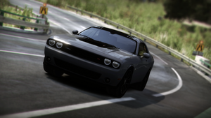 Dodge Challenger Super Bee - Trackmania 2 #1 by PR1VACY