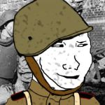 Feels soviet soldier by nemesisdarkside