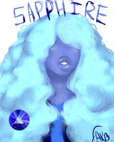 Sapphire by ColourWave