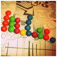 Skittle Beats by kezzoXrawks
