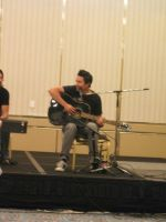 Mizucon 2011 Johnny Yong Bosch by IrashiRyuu