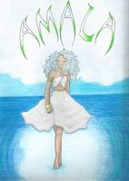Amala(cover) by SoOblivious