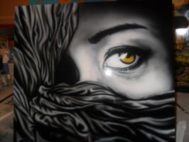 Secrets - Airbrush by ProAir