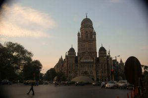 Bombay to Mumbai -  1 by alvito