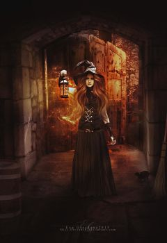 Light The Way by Miss-deviantE