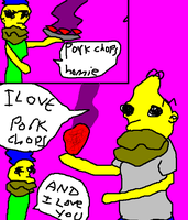 Simpsons_Comic_2009_01 by Andywilson92