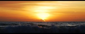 Over The Sun by LoganDTR