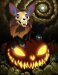 This is Helloween by aThousandPaws