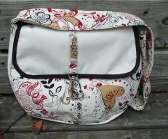 Freestyle bag 2 of 2 by Eliea