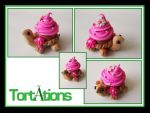 Sprinkles by Tortations