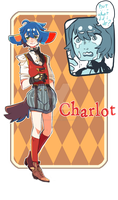 Charlot adoptable- AUTOBOUGHT by Cate-adoptables