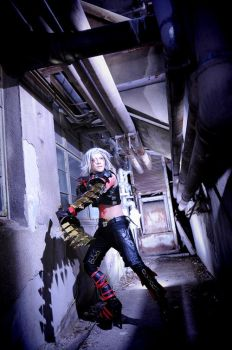 Haseo by Queen-Orange