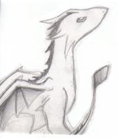 Another Dragon by Flos-Abysmi
